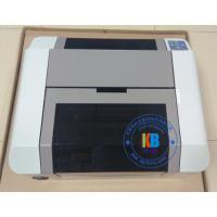 Buy cheap Outdoor signs roadway label printing large thermal label ribbon printer from wholesalers