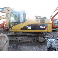 Wholesale CATERPILLAR 320D USED EXCAVATOR FOR SALE ORIGINAL JAPAN from china suppliers