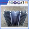 Industrial aluminum 6061/6063 price,kinds of industrial/led light/car/OEM heatsink price for sale