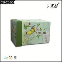 Wholesale Popular Shape Colored Gift Boxes , Paper Packaging Boxes Customized Design from china suppliers