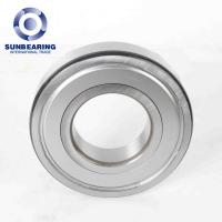 Wholesale Deep Groove Ball Bearing 6317 Silver 50*180*41mm Stainless Steel from china suppliers