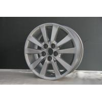 Wholesale 15 16 Inch High Polished Chrome Oem Alloy Wheel for Car KINO-104 from china suppliers