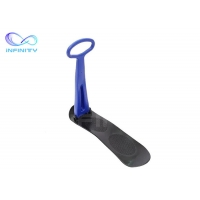 Wholesale Lightweight HDPE Plastic Sled Scooter Snowboard For Kids from china suppliers