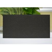 Wholesale P3 Tri Color Led Module Panel , Customized Indoor Led Screen SMD 2121 from china suppliers