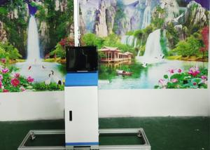Wholesale 720*1080dpi Tx800 Nozzles 24㎡/h Direct Wall Inkjet Printer from china suppliers