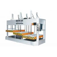 Wholesale Shaving Boards / Plywood Cold Press Machine 40TX3S Pressure Simple Oil Circuit Design from china suppliers