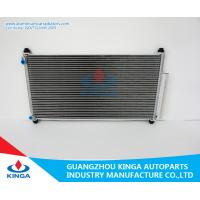 Wholesale Effecient Usage Honda Civic Radiator 4 Doors 2012 16mm Cooling Device 80110-tv0-e01 from china suppliers