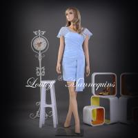 Wholesale LOUTOFF Female Mannequin/ Manqiuies/ Dummy ROS-08 from china suppliers
