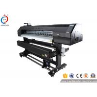 Wholesale Paper Printing Dye Sublimation Printer For Heat Presses , Flex Banner Printing Machine from china suppliers