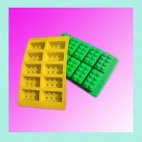 Wholesale square silicone candy molds ,round silicone mold making from china suppliers