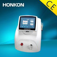 Quality White Color 980nm Diode Laser Equipment For Vascular Removal And Spider Veins for sale
