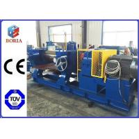 "Wholesale TUV SGS Certificated Rubber Mixing Machine 48"" Roller Working Length from china suppliers"