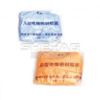 Wholesale A,B Type Putty compound for flameproof cable gland from china suppliers