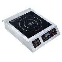Wholesale 3500W Safety Single Burner Induction Cooktop Portable OEM / ODM Acceptable from china suppliers