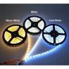 wfleds 5m 5630 IP65 waterproof LED Strip Light 12V 60LEDs/M Led Tape outdoor lighting tiras led for christmas decoration for sale
