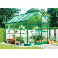 Wholesale Cold Frame One Stop Gardens Greenhouse Mini Beautiful For Plants Grows from china suppliers