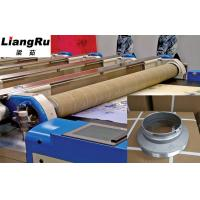 640 Rotary Screen Printing Good Tenacity Nickel Material ISO9001 Approved for sale