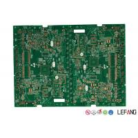 Wholesale Alron FR4 Security Double Sided PCB Board For Display Power Panel from china suppliers