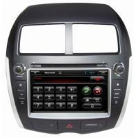Wholesale Ouchuangbo Pure Android 4.2 Car GPS Navi for Mitsubishi ASX 2010-2012 with DVD Stereo Bluetooth iPod OCB-8064C from china suppliers