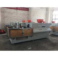 Wholesale Pe Plastic  Bottle Blow Molding Machine , Multi Station Side Blowing Bottle Making Equipment from china suppliers