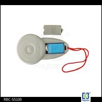 Wholesale Handheld Dog Rfid Reader, LF White Eid Tag Reader For Animal Microchip from china suppliers