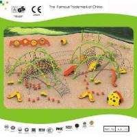 Wholesale Outdoor Indoor Playground Amusement Park (KQ9173A) from china suppliers