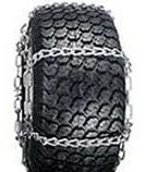China Garden Tractor Tire Chains 2 Link Garden Tire Cable Chains For Pickup Trucks on sale
