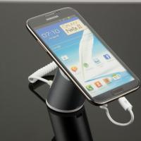 China Cell phone security device for open merchandising on sale