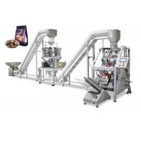 Wholesale Small Bread Food Packing Machine, 304 Stainless Steel Packaging Machine For Snacks from china suppliers
