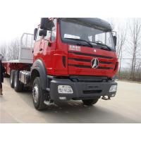 Wholesale Hot and Best Quality 6X4 Iveco Truck Head of 340HP from china suppliers