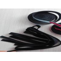 Wholesale preoxidized polyacrylonitrile fiber BBQ Kamado Smoker Chamber Gasket felt with adhesive from china suppliers