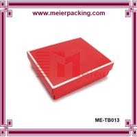 Wholesale Matte Cardboard Gift Boxes for Wedding Photo Album Packaging from china suppliers