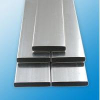 China High Frequency Welded Aluminum Radiator Tubes Used in Radiator of Cars with High Quality on sale