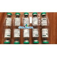 Quality 100iu Jintropin HGH Human Growth Hormone Kigtropin Original HGH for Muscle Building for sale