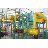 Wholesale Skid-Mounted Cryogenic Oxygen Nitrogen Gas Plant , Medical Oxygen Generator from china suppliers