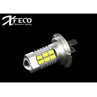 China 900lm Lumen Led Fog Light Replacement Bulbs With Pure Aluminum Housing on sale