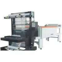 Buy cheap Automatic L-type Sealing and Shrinking Packing Machine L-type Sealer packaging from wholesalers