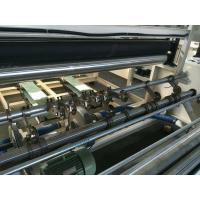 Quality Parent Paper Roll Paper Rewinder Machine Two Stands Excellent Performance for sale