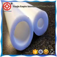 Wholesale Made in China high quality  pure white PTFE sheets & pipes & bars from china suppliers