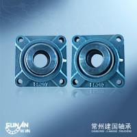 Quality High Performance Ball Bearing Unit With Cast Iron Housings UELFS207 / HCFS207 for sale