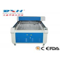 China Woodworking 60w Co2 Laser Engraving Cutting Machine , Co2 Laser Etching Machine on sale