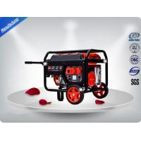 4.5kva Small Portable Diesel Generator Portable Silent Generator For Hotel for sale
