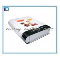 Wholesale Gift Tin Package/XL-50522 from china suppliers