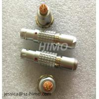 China solder type 6pin push pull 2B series lemo electronic connector for sale