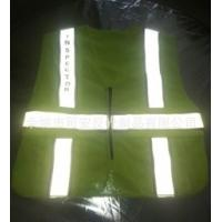 Buy cheap High Visibility Reflective Cycling Safety Vests from wholesalers
