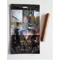 Wholesale Portable Resealable Plastic Cigar Humidor Bags To Keep Cuban Cigars Fresh And Good Taste from china suppliers