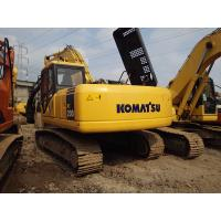 Wholesale Used KOMATSU PC200-7 For Sale from china suppliers