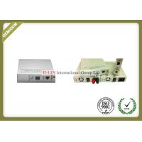 Wholesale Fiber Optic SFP 10G Ethernet Media Converter with Serial Port High performance from china suppliers