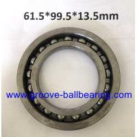 Wholesale 61.5*99.5*13.5 Ball Bearings, ID 61.5mm OD 99.5mm Security Roller Shutters Accessories from china suppliers