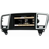 Wholesale Car Stereo Multimedia for Mercedes Benz ML GL with gps navigation iPod RDS OCB-8501 from china suppliers